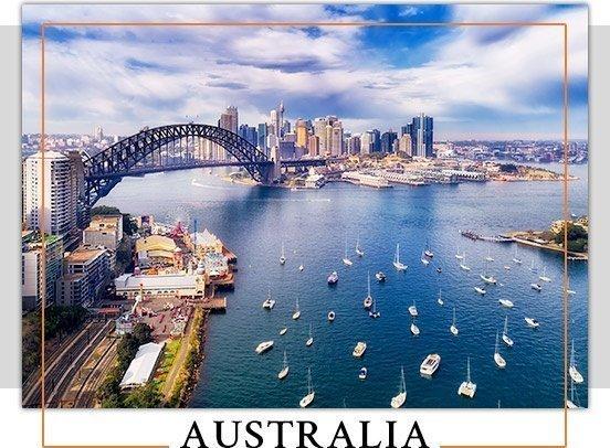 Australia Immigration Help
