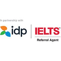 IELTS Referral Agent