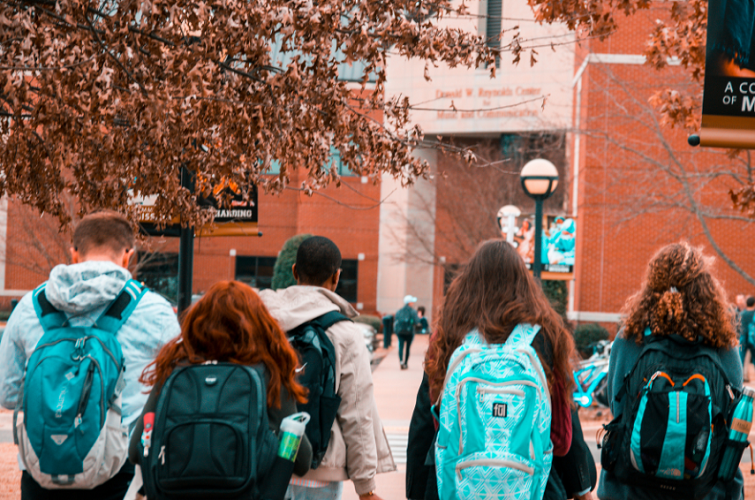 IRCC released a recommendation for international students